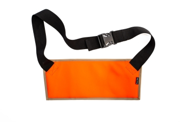 RAINS Pochette Bandoulière CROSS BAG Orange Vert
