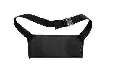 RAINS Pochette Bandoulière CROSS BAG Noir
