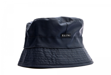 RAINS Bob BUCKET Bleu