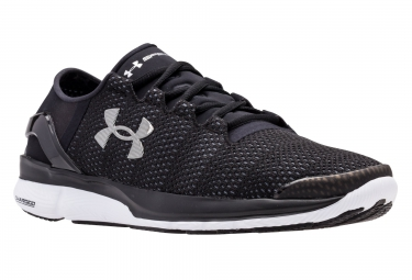 UNDER ARMOUR Pair of Shoes SPEEDFORM APOLLO 2 Black White