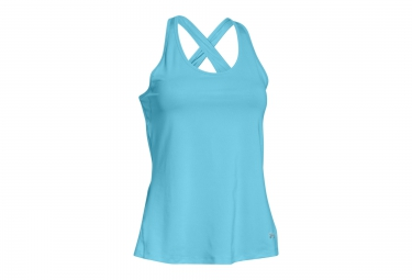 UNDER ARMOUR COOLSWITCH Tank Top Blue Women