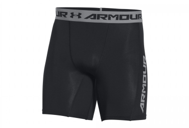 UNDER ARMOUR COOLSWITCH Compression Shorts Black