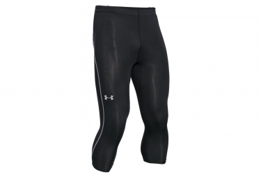 UNDER ARMOUR 3/4 Tight COOLSWITCH Black