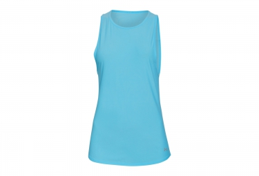 UNDER ARMOUR COOLSWITCH RUN Tank Top Light Blue Women