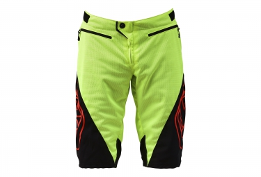 TROY LEE DESIGNS 2016 Short SPRINT Jaune