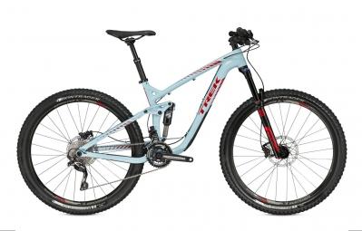 TREK 2016 Vélo Complet REMEDY 7 27.5´´ Bleu
