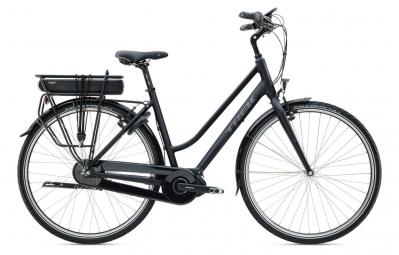 TREK 2016 Vélo Electrique LM200+ BLX MIDSTEP Femme Noir
