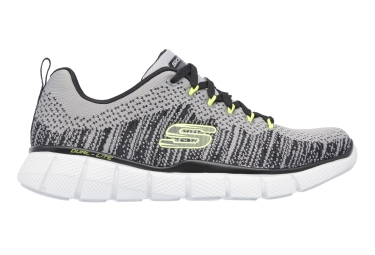 SKECHERS Running Shoes EQUALIZER 2.0 Grey