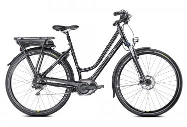 MATRA 2016 Vélo électrique I-Step Active D10 Noir