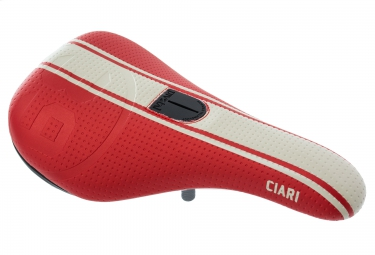 CIARI Selle CORSA 39 Rouge