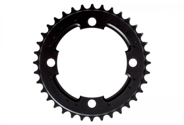 GT Couronne RIVET 4 Points Noir