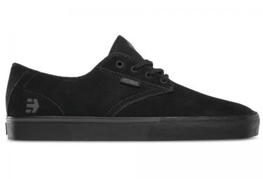 Paire de Chaussures ETNIES JAMESON VULC Noir
