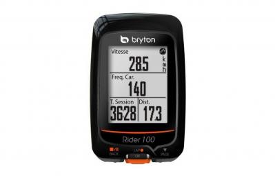 BRYTON Compteur GPS RIDER 100E