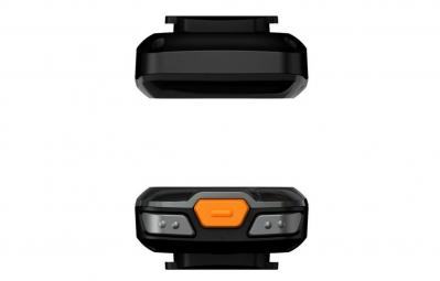 BRYTON Compteur GPS RIDER 310H