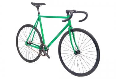 BOMBTRACK Vélo Complet Fixie NEEDLE Vert