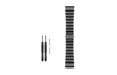 GARMIN Bracelet en Métal Fénix 3