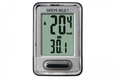 CATEYE Compteur VELO 7 Filaire