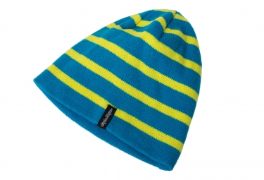 TROY LEE DESIGNS Bonnet SIGNATURE Jaune Bleu
