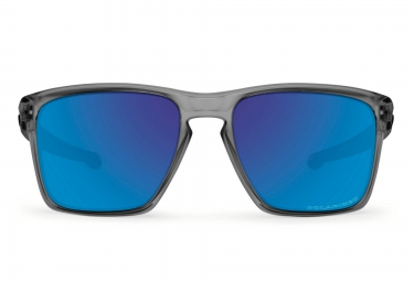 Lunettes Oakley SLIVER XL Gris Bleu