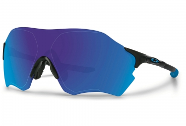 OAKLEY Sunglasses EVZERO RANGE Black - Blue Iridium Ref OO9327-07