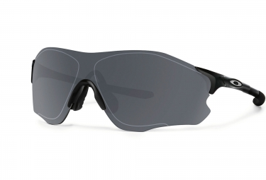 OAKLEY Sunglasses EVZERO PATH Black - Black Iridium Ref OO9308-01