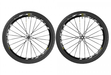 MAVIC Wheelset CROSSMAX XL PRO WTS 29´´x2.25
