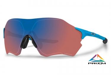 OAKLEY Sunglasses EVZERO RANGE Blue - Blue Prizm Trail Ref OO9327-05