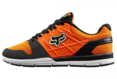 FOX Chaussures MOTION ELITE 2 Orange Noir