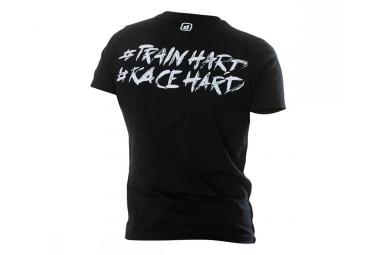 Z3R0D Tee-Shirt ARMADA Noir