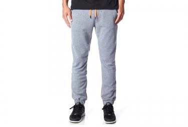 FOX Pantalon LATERAL Gris