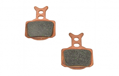 FORMULA pair of pads R1 The One Mega Metal Rx