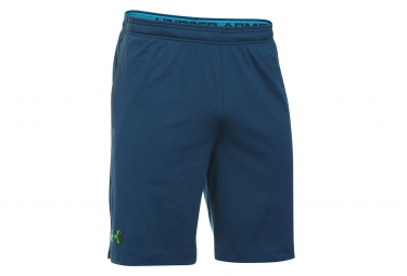 UNDER ARMOUR Shorts ROAD TO RIO Blue