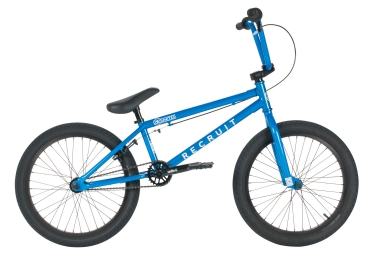 UNITED 2016 BMX Complet 20´´ RECRUIT JR Bleu