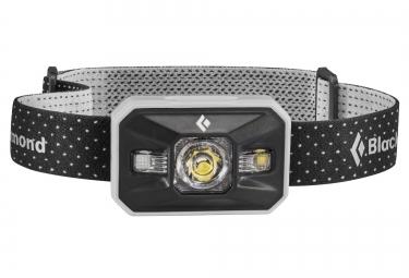 BLACK DIAMOND Lampe Frontale STORM Gris