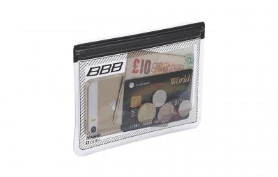 BBB Pochette Transparente étanche ´´Smartsleeve´´ 160x110