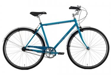 FAIRDALE Vélo Ville DAYBIRD Taille Unique Bleu