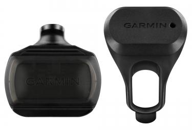GARMIN Kit Capteur de Vitesse pour Vélo