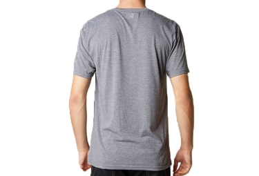 FOX T-shirt INSTANT TECH Gris
