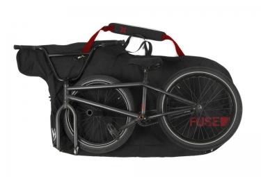 FUSE Sac à Vélo DELTA Noir