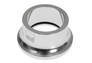 MERRITT Entretoise de Direction CAP 1´´1/8, Hauteur 20mm Argent
