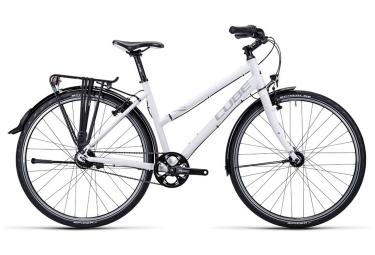 CUBE VTC 29´´ Femme TRAVEL PRO RF Shimano Nexus 8 Vitesses Blanc