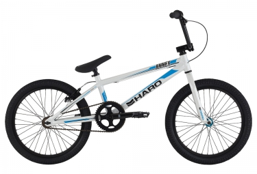 BMX Race Haro Bikes ANNEX Pro Blanc 2016