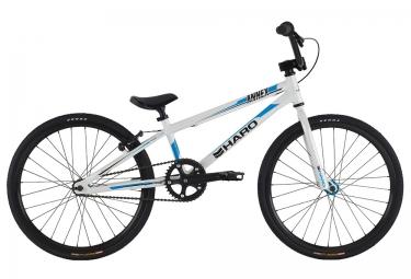 HARO 2016 BMX Complet Race ANNEX Junior Blanc