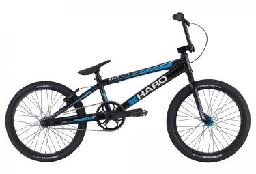 HARO 2016 BMX Complet RACE LT Pro XL Noir