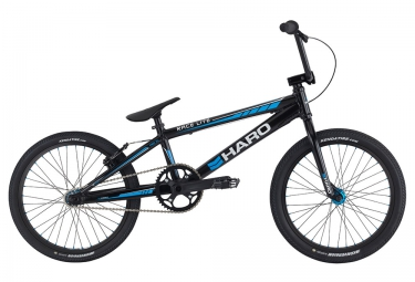 BMX Race Haro Bikes RACE LT Pro XL Noir 2016