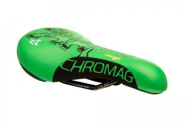 CHROMAG Selle OVERTURE Vert