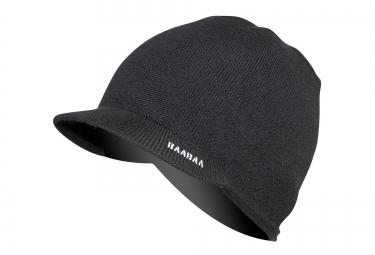 ENDURA Bonnet BaaBaa Merino Noir