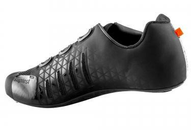 Chaussures Route SUPLEST EDGE 3 PRO Noir
