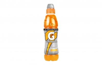 GATORADE Boisson Energetique ORANGE COOL Orange 500mL