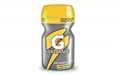 GATORADE Boisson Energetique CITRON COOL Pot de 350g